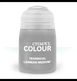 Lahmian Medium (Technical 24ml)