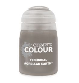 Agrellan Earth (Technical 24ml)