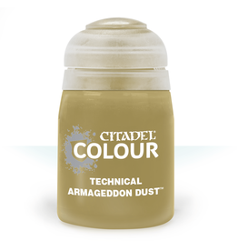 Armageddon Dust (Technical 24ml)