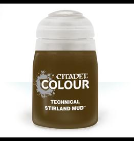Technical: Stirland Mud (24ml)