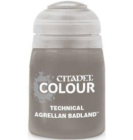Technical: Agrellan Badland (24ml)