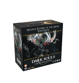 Dark Souls: Manus, Father of the Abyss Expansion