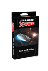 Asmodee - Fantasy Flight Games X-Wing 2.0: Never Tell Me the Odds Obstacles Pack