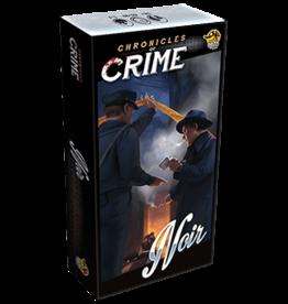 Chronicles of Crime - Noir Expansion
