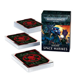 Datacards: Space Marines (2020)