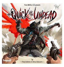 The Quick & The Undead