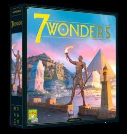 7 Wonders (2020 Edition)