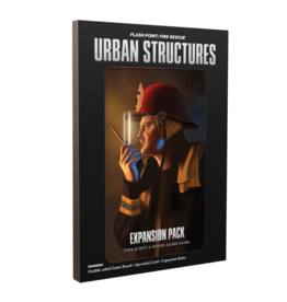 Flash Point Fire Rescue: Urban Structures