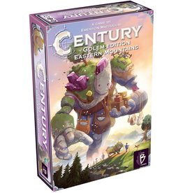 Century: Golem Eastern Mountains