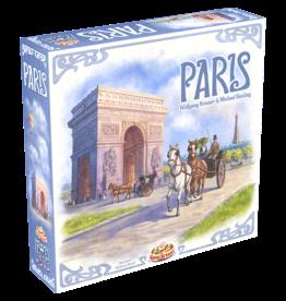 Paris (Standard Edition)