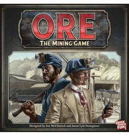 Ore - The Mining Game