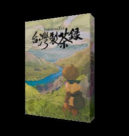 Formosa Tea
