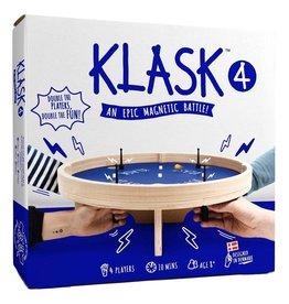 Klask - 4 Player Game