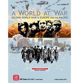 A World at War (Third Edition)