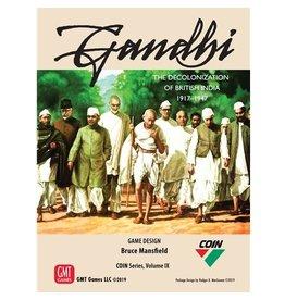 Gandhi: The Decolonization of British India 1917 - 1947