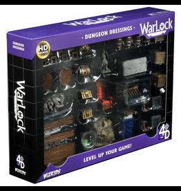 WarLock Tiles: Dungeon Dressing