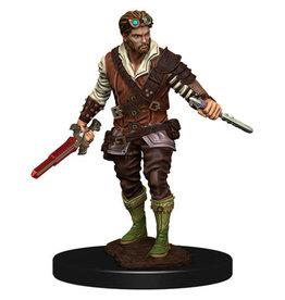 D&D Premium Figure: Male Human Rogue