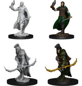 Elf Ranger Male (90141)