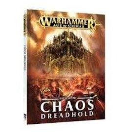Chaos Dreadhold: Battletome