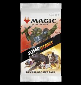 Jumpstart: Booster Pack