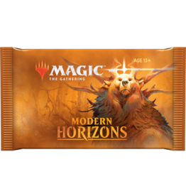 Modern Horizons: Draft Booster Pack