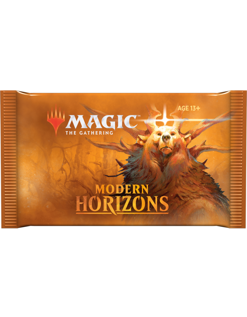 Wizards of the Coast Modern Horizons: Draft Booster Pack