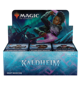 Kaldheim: Draft Booster Box (Pre-Order)
