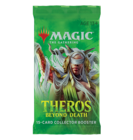 Theros Beyond Death: Collector Booster Pack