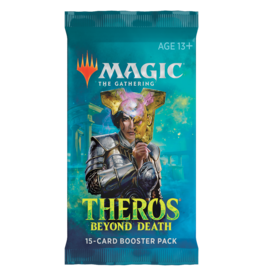 Theros Beyond Death: Draft Booster Pack
