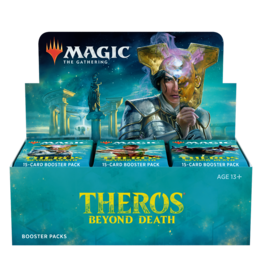 Theros Beyond Death: Draft Booster Box