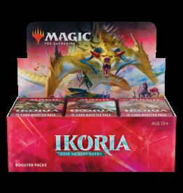 Ikoria: Draft Booster Box