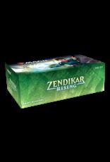 Wizards of the Coast Zendikar Rising: Draft Booster Box