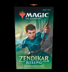 Zendikar Rising: Pre-Release Pack