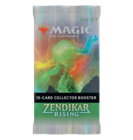 Zendikar Rising: Collector Booster Pack