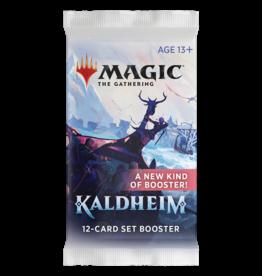 Kaldheim: Set Booster Pack