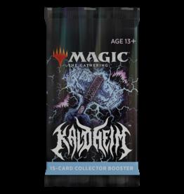 Kaldheim: Collector Booster Pack