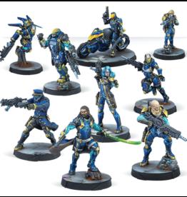Infinity: Starmada Action Pack