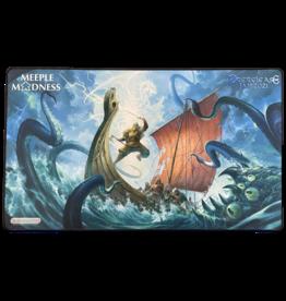 January 2021 Magic Pre-Release Mat