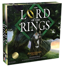 The Lord of the Rings Board Game (Anniversary Edition)