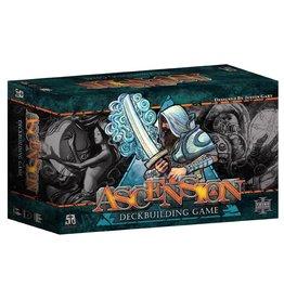 Ascension: Core Set 3rd Edition