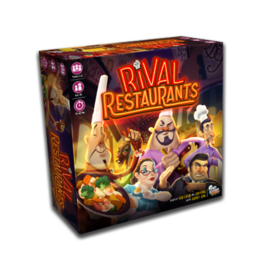 Rival Restaurants (Deluxe Edition)