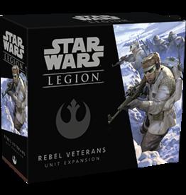 Legion: Rebel Veterans Unit Expansion