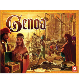 Genoa (Originally Traders of Genoa)