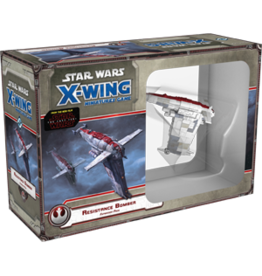 X-Wing 1.0: Resistance Bomber Expansion Pack