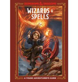 D&D: Wizards & Spells