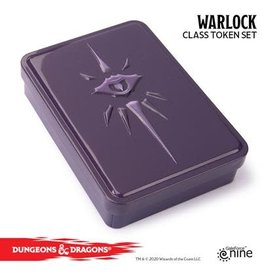 D&D Token Set: Warlock