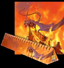 Dragon Shield: Playmat Matte Orange