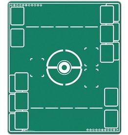 Battlefield Two Player Mat