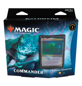 Kaldheim: Commander Deck - Phantom Premonition