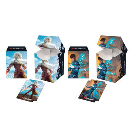 Zendikar Rising Deck Box -